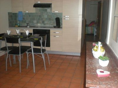 Photo for 1BR Apartment Vacation Rental in Carcassonne, Occitanie
