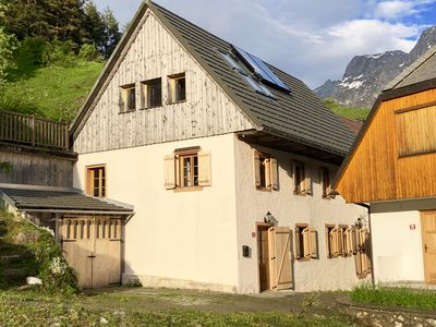 Photo for Bovec Area - Beautiful Mountain House
