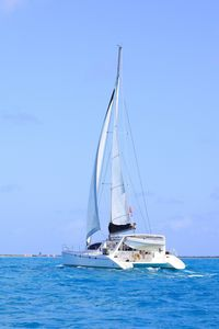 Photo for Sail Into Paradise on a Private Sailing Yacht for 6 Guests for a Summer of Fun!