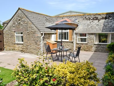 Photo for 1 bedroom accommodation in St Ewe, near Tregony