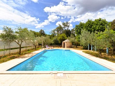 Photo for Holiday house Rovinj for 5 - 7 persons with 2 bedrooms - Holiday apartment