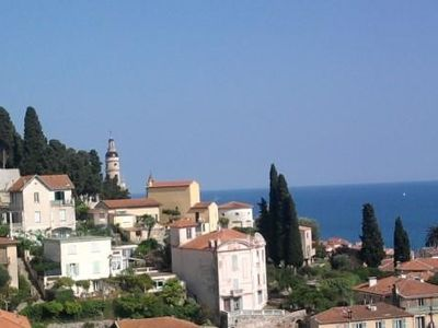 Photo for Les Orangers des Ciappes in the historic heart of Menton