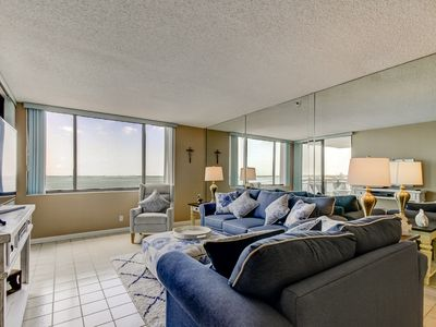 Photo for SPECTACULAR WATERFRONT CONDO