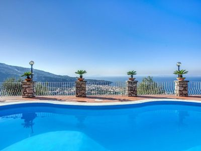 Photo for 3BR Villa Vacation Rental in Sorrento, Campania