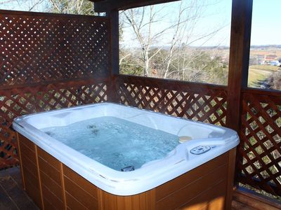 Photo for In Resort With Pool Near Pigeon Forge Parkway.$285.77 in FREE area attraction Tickets Per Paid Night