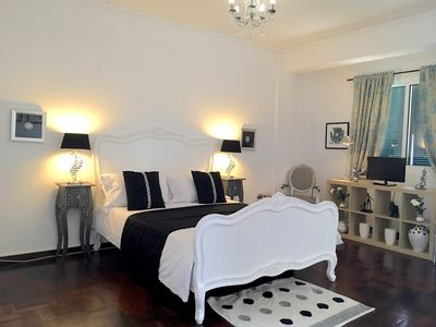 Photo for Luxury Funchal Apartment - Central Location Close To Restaurants & All Amenities