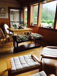 Photo for Remote Admiralty Island Home