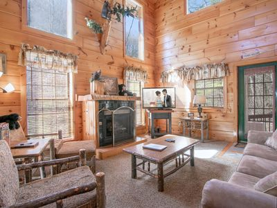 Photo for Beautiful setting by Creek! Secluded! Gated! Perfect Location!