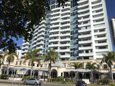 Photo for Grand Gold Coast Apartments by owner