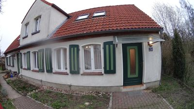 Photo for Holiday home for 5 guests with 75m² in Groß Pankow (Prignitz) (117668)