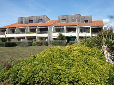 Photo for 3-room apartment La Rochelle Les Minimes - Seaside
