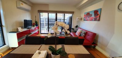 Photo for The Red Door In Footscray - Modern Inner Suburbs