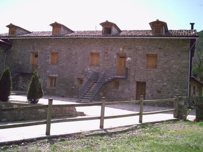 Photo for 2BR Cottage Vacation Rental in Montanuy, Huesca