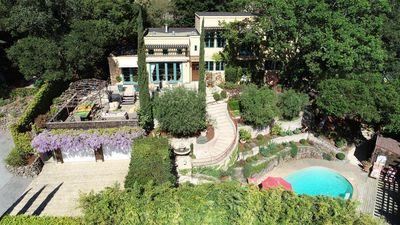 Photo for New Listing! Mediterranean Estate (summer/Christmas only)