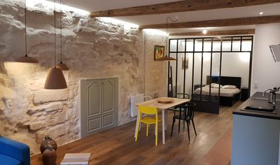 Photo for Flat in the historic district of Avignon - W445
