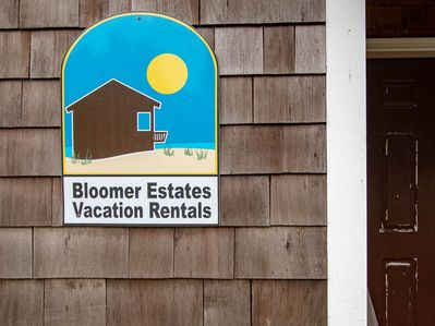45th Street Beach House is one of 40 houses managed by Bloomer Estates Vacation Rentals.