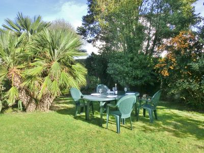 Photo for 3BR House Vacation Rental in Cléder, Bretagne