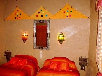 Hassilabied Kasbah, Hassilabied, Morocco
