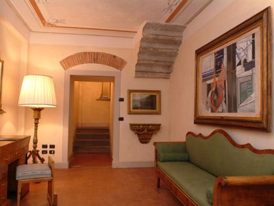 Photo for 2BR Apartment Vacation Rental in Italia, Toscana