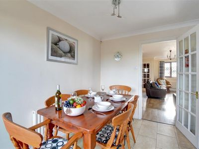 Photo for Vacation home Raleigh in Wadebridge - Padstow - 5 persons, 3 bedrooms