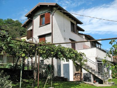 Photo for Apartment Casa Michela (VCV110) in Chiavenna - 4 persons, 2 bedrooms