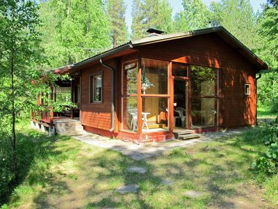 Photo for Vacation home Kalliotupa  in Kosula, Finland - 4 persons, 2 bedrooms