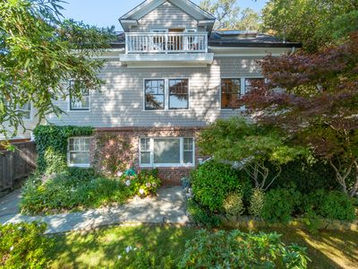 Photo for Luxurious home in downtown Mill Valley.  Unbeatable Location!!!