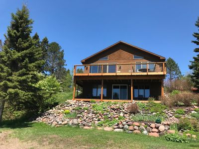 Photo for 2BR House Vacation Rental in Tofte, Minnesota