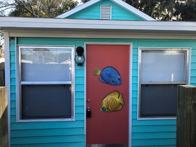Photo for Key West Style Guest House- Close to beach and downtown NPR.