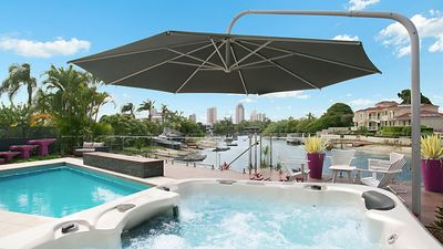 Photo for 5BR House Vacation Rental in Broadbeach, QLD