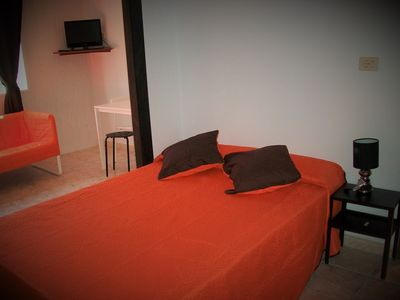 Photo for COQUETO APARTMENT IDEAL COUPLES