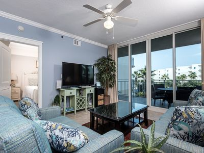 Photo for Waterscape A426: 1 BR / 2 BA condominium in Fort Walton Beach, Sleeps 6