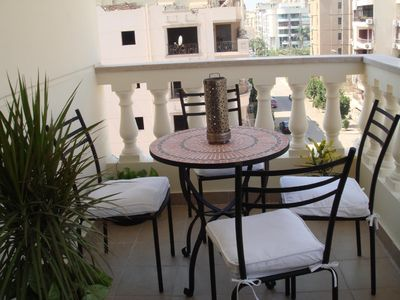 Photo for 3BR Apartment Vacation Rental in Cairo, Cairo