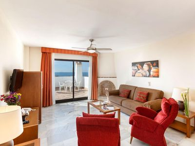 Photo for 2BR - 1 BA Apartment at Crown Resorts in Spain