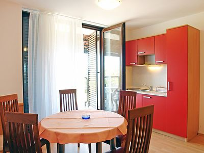 Photo for Apartment Duga uvala in Pula/Duga uvala - 4 persons, 1 bedrooms