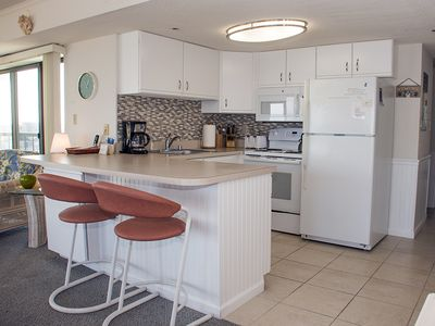 Summer Beach, 601 - Kitchen Area