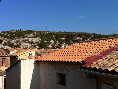 Photo for Semi Detached House In The Heart Of The Old Village Of Ensuès La Redonne