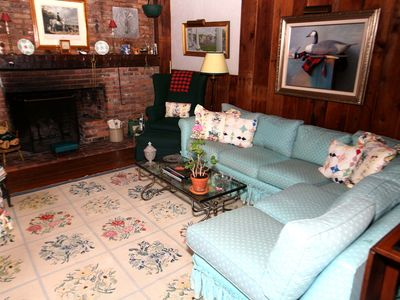 Photo for 5BR House Vacation Rental in Morrisville, Vermont