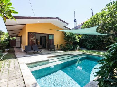 Photo for Nice 1 Bedroom Pool Villa close to the beach