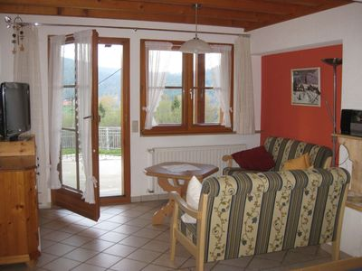 Photo for 2BR Apartment Vacation Rental in Dachsberg - Wittenschwand