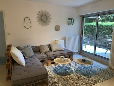 Photo for Apartment in the heart of Nîmes