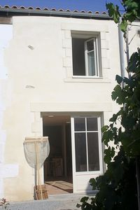 Photo for Green duplex of 60m2 in peace near the beaches
