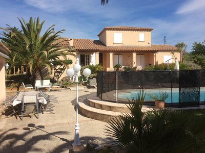 Photo for Provencal style villa rental