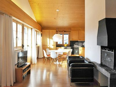 Photo for 3BR House Vacation Rental in Lenk