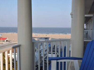 Photo for SPECIAL 7/26-30 REDUCED RATE Georgeous Condo on the Boardwalk Belmont Tower Great Bay and Ocean View