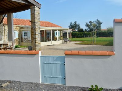Photo for House near the sea 6 people