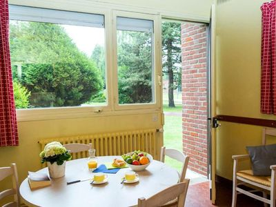 Photo for Hotel Club Merlimont ** - 3-Room Villa 5/6 People