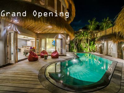 Photo for Luxury Villas Merci Resort Seminyak 3BR #1