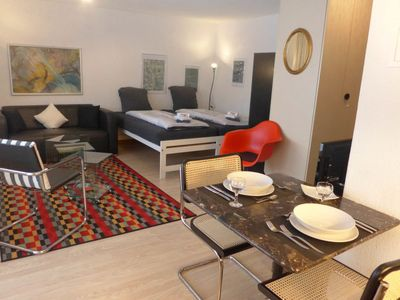 Photo for Apartment Chalet Sunneblick in Grindelwald - 2 persons, 1 bedrooms