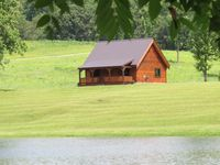 Awesome cabin with all new amenities. great location